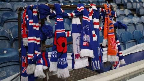 Rangers v Standard Liege