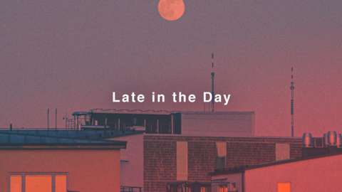 Late in the Day brand image