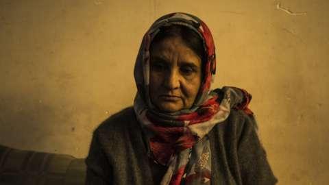 Shukria Yasini