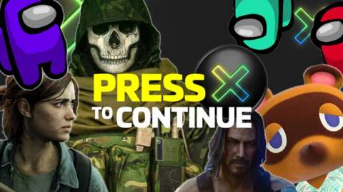 Nominees for the Press X Awards