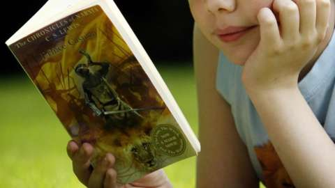 Children to be able to access books online for free