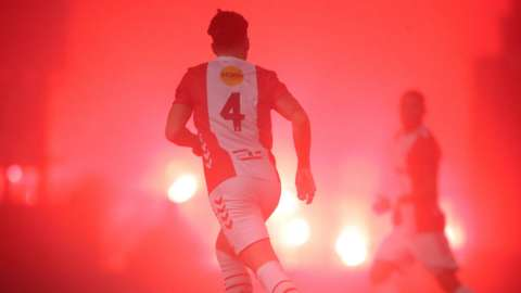 FC Emmen v ADO Den Haag