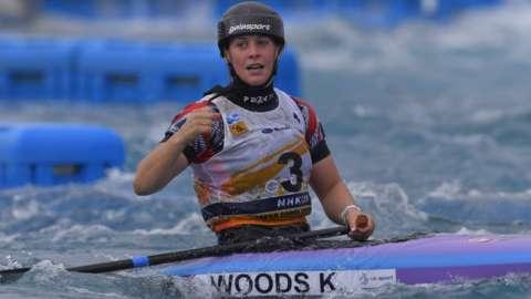 Kimberley Woods