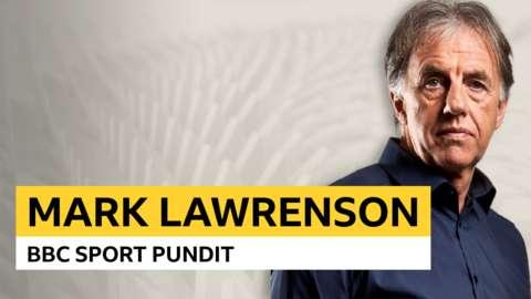 Mark Lawrenson