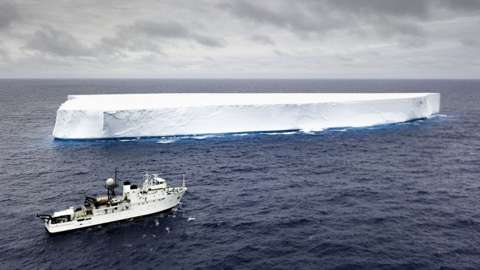 The Pressure Drop ship identified the true lowest point in the Southern Ocean
