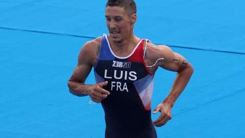 Vincent Luis