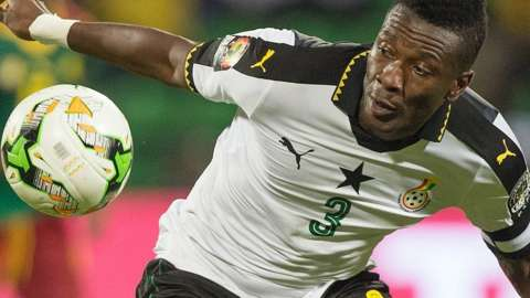 As Asamoah Gyan returns to Ghana to play club football, we look at other players who headed back to the continent at the end of their careers.