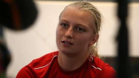 Elise Hughes