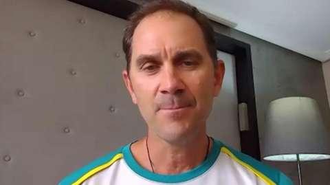 Justin Langer