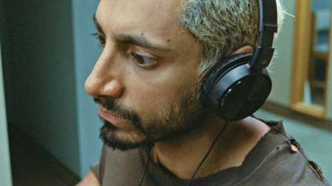 Riz Ahmed in The Sound of Metal