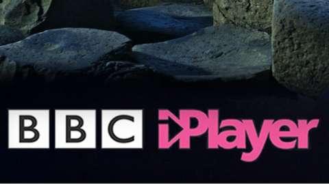 iPlayer BBC Gaeilge