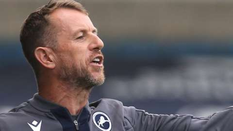 Gary Rowett only lost eight of his 29 matches in charge of Stoke City from May 2018 to January 2019