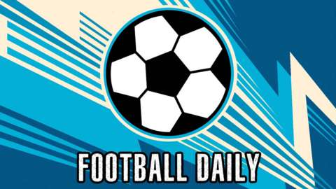 Football Daily podcast brand image