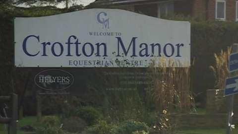 Crofton Manor