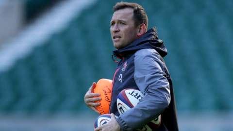 Rory Teague