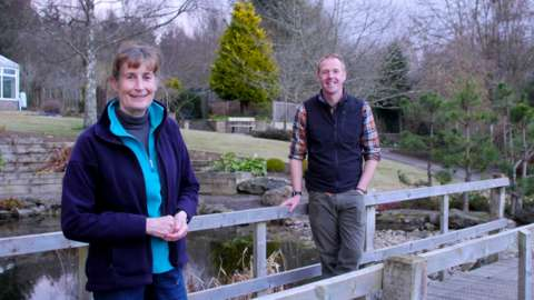Beechgrove gardeners