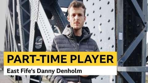 Danny Denholm