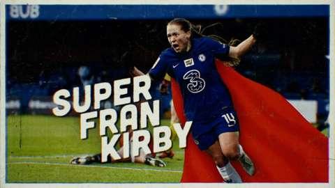 Fran Kirby
