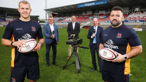 Ulster BBC deal
