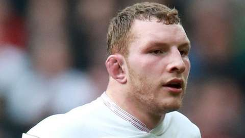 Sam Underhill was making only his second Bath appearance after being ruled out of England's Six Nations campaign with a hip injury