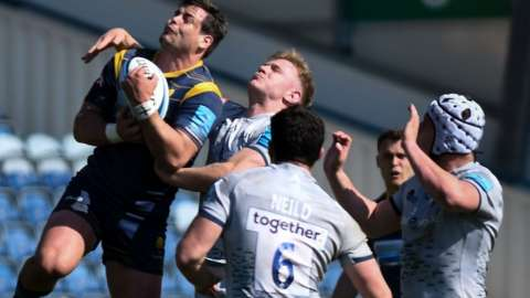 Victorious Sale had lost on their last three trips to Sixways