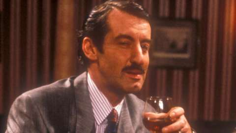 John Challis in Only Fools and Horses