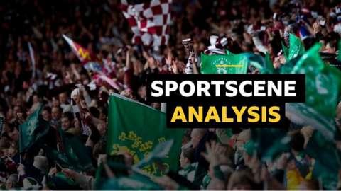 Sportscene analysis