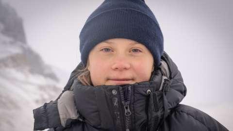 Greta Thundberg