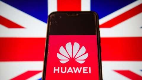 Huawei UK