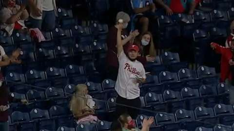 Philadelphia Phillies fan