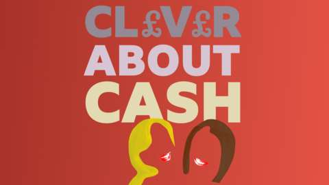 Clever about Cash logo