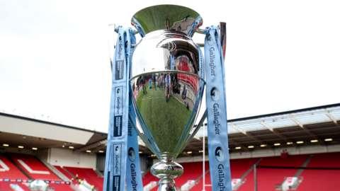 Premiership Trophy