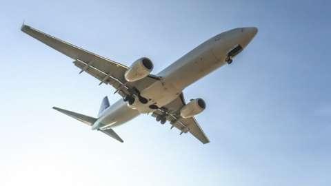 Aeroplane