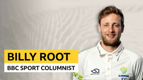 Billy Root