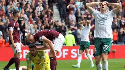 Scottish Premiership | BBC Sport