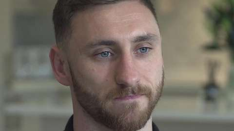 Louis Moult's time at his previous club Preston was badly disrupted by a knee injury