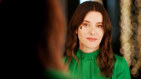 Make-up artist Lisa Eldridge