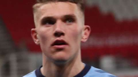 Coventry won all three games in which Viktor Gyokeres scored following his arrival from Brighton in January