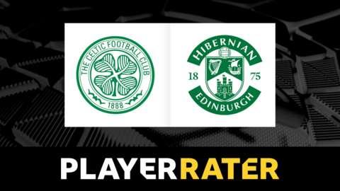 Celtic v Hibs