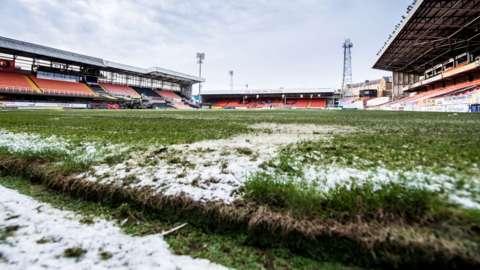 Dundee Utd v St Johnstone