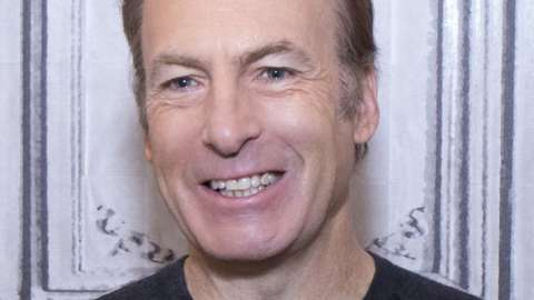 Bob Odenkirk pictured in 2017