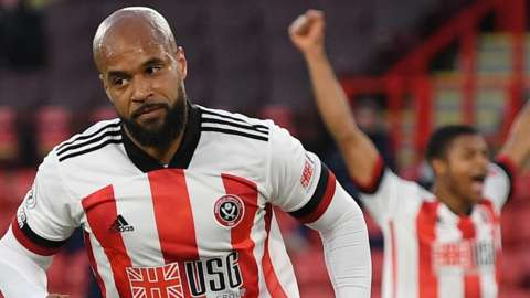 David McGoldrick.