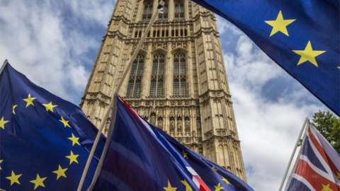 Parliament is currently fixated on European questions, but time will be made soon for a vote on this report