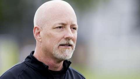 Dundee Utd owner Mark Ogren