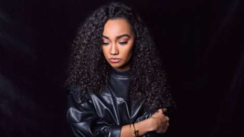 Leigh-Anne from Little Mix