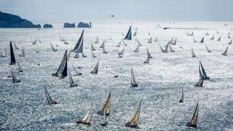 the Fastnet Race