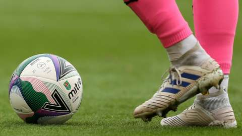 EFL Cup ball