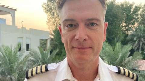 Capt Ryan Harris