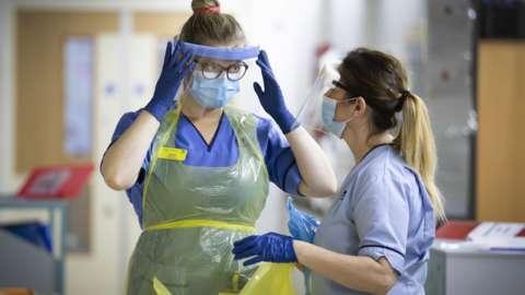 Nurses hospital