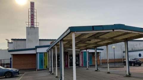 Hull Ice Arena